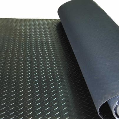 柳叶纹纹橡胶板 GS0507