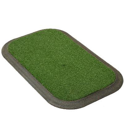 GR0707 高尔夫球垫