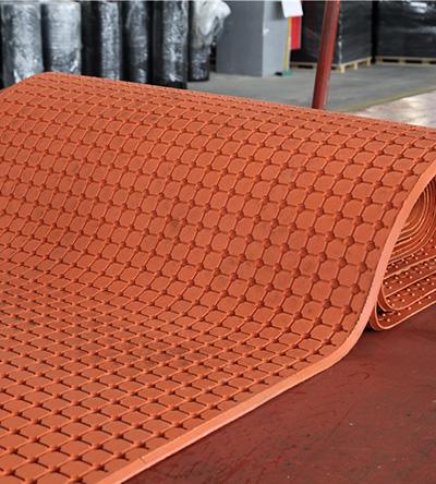 卷材带孔防滑垫  GM0436
