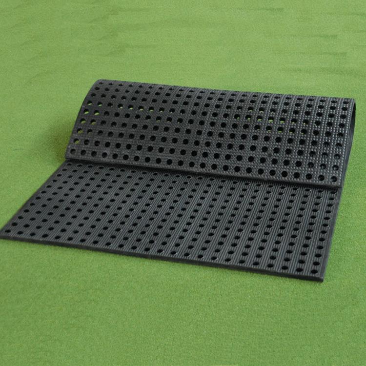 重型带孔防滑垫  GM042