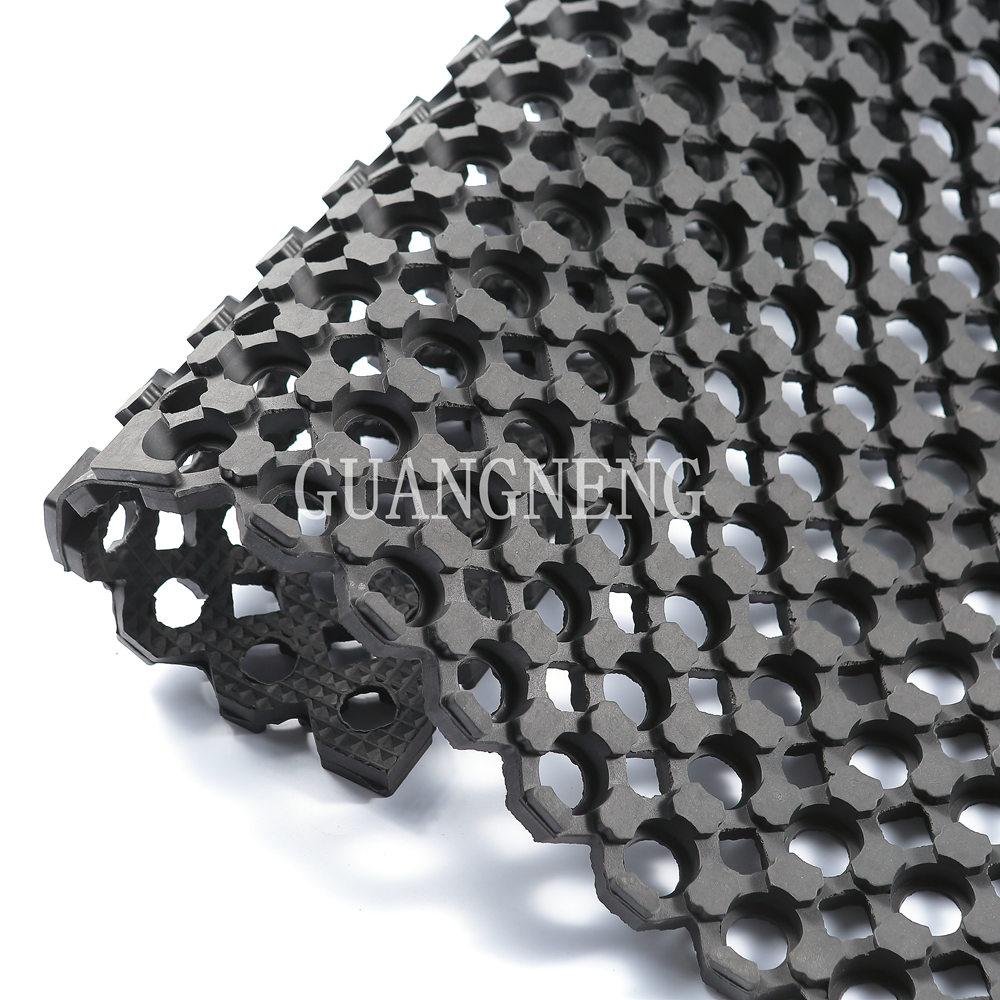 加厚橡胶防滑垫  GM041