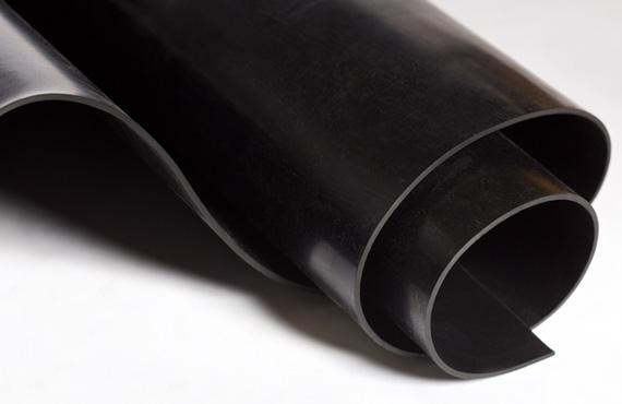 GS0500平面多功能橡胶板